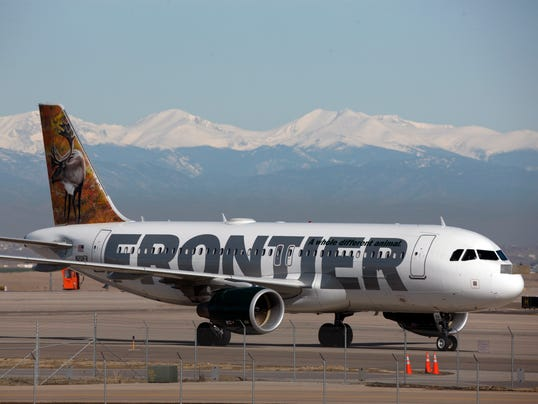 AP Airfare Battle Frontier