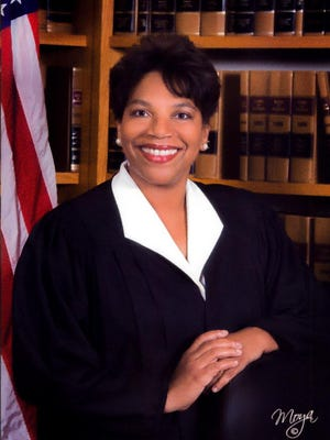4th District Court of Appeal Judge Carole Y. Taylor