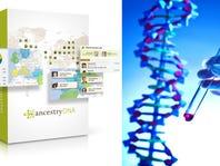 AncestryDNA DNA test kits are back on sale