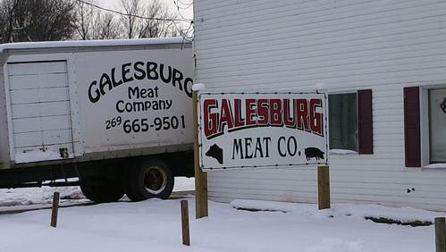 Galesburg Meat Co.