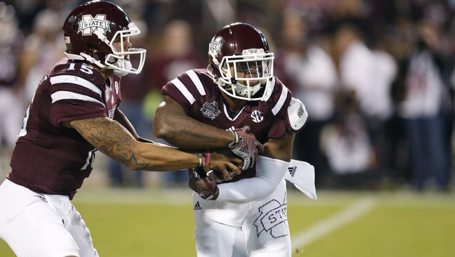 Louisiana Tech will receive $500,000 to play at Mississippi State in 2015.