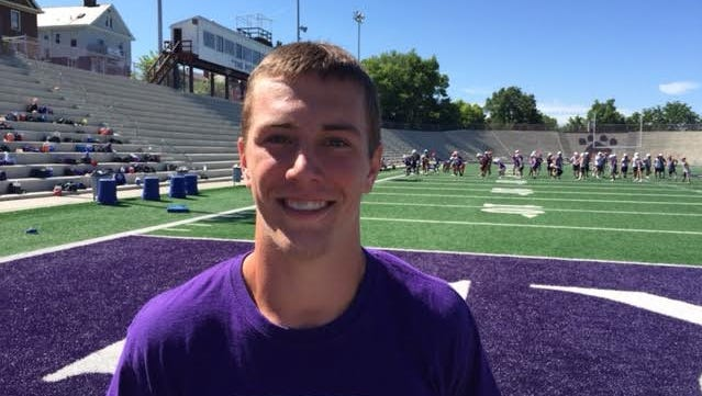 Elder QB Peyton Ramsey and the Panthers open the GCL South schedule at St. Xavier on Friday night.