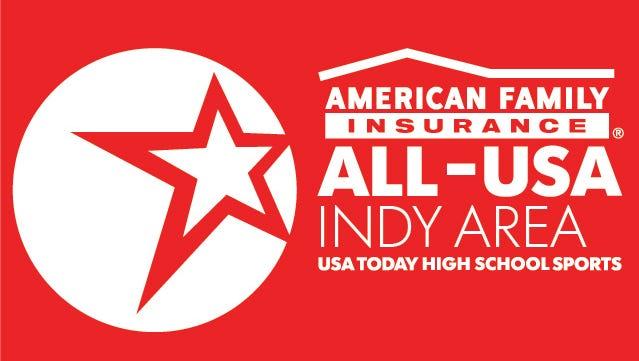 The 2017 American Family Insurance ALL-USA Indy Area Boys Basketball team.