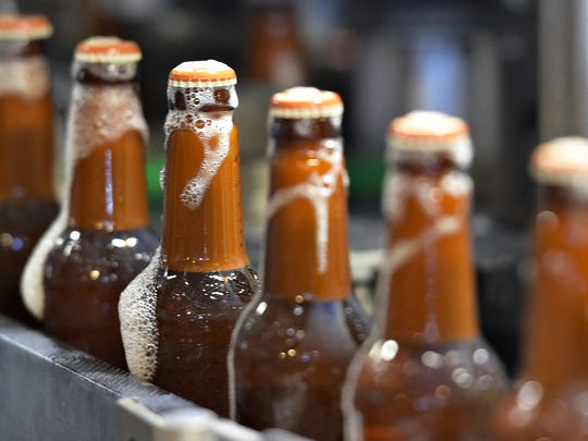 Odell Brewing is part of a collection of Fort Collins breweries called Brewater that aims for more efficient use of water.