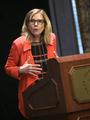 Joyce Jenereaux is president and publisher of the Detroit Free Press and president of Michigan.com.