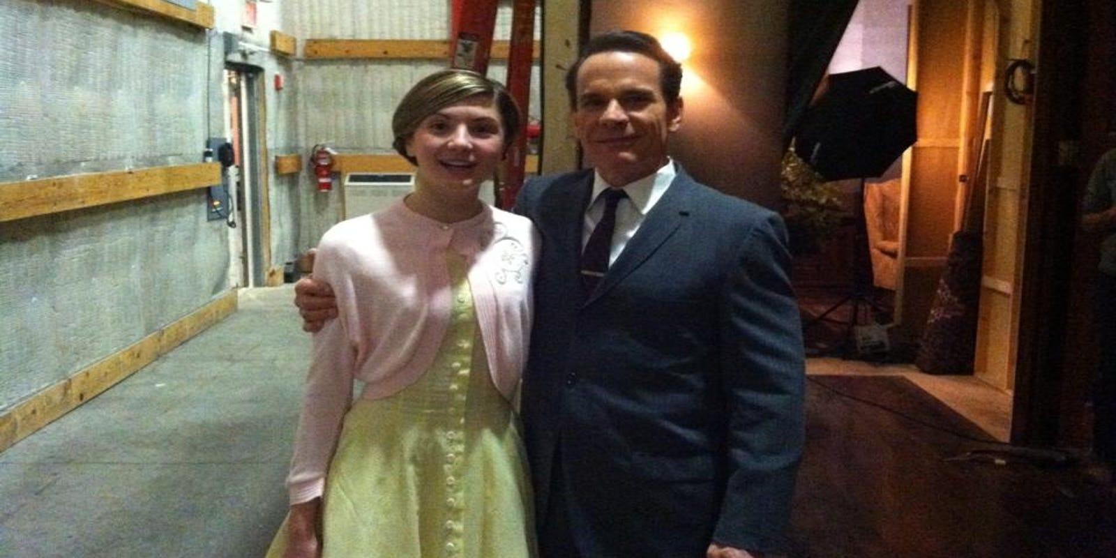 Alyssa Ruland elmira girl to appear in 'gotham'