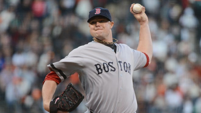 Jon Lester dominated the Giants for his first win since July 28.