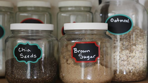 Make 2016 the year you finally get organized in the kitchen.