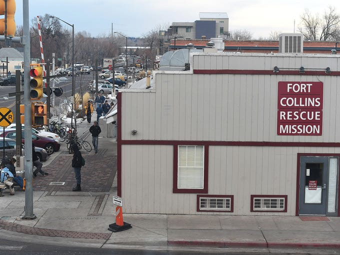 High-dollar redevelopment is enveloping Fort Collins'