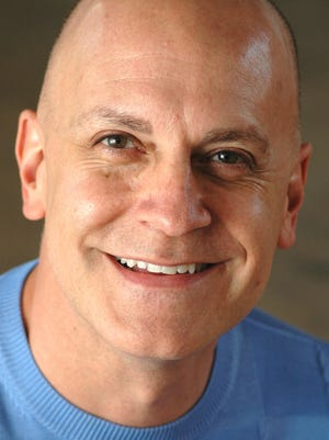 Rocco Dal Vera, head of the UC College-Conservatory of Music's division of Theatre Arts, Production and Arts Administration. Mr. Dal Vera died Sept. 29 of complications from glioblastoma, which had been diagnosed in late July.