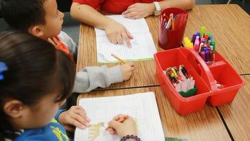 Immigrant students today, Texas' future tomorrow | Part 3: Bilingual educators face challenges