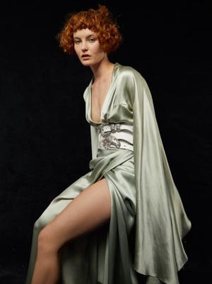 """Kacy Hill, a Phoenix native, is poised to take the music world by storm with """"Like a Woman,"""" a masterful debut executive produced by Kanye West, who signed the breakout-artist-in-the-making to his own G.O.O.D. Music imprint."""