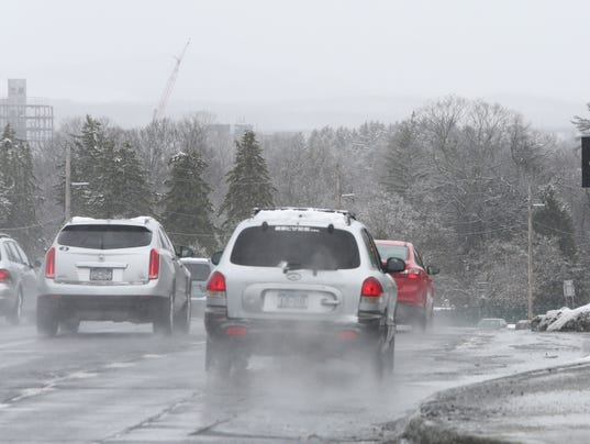 Snow Day 3-13-18