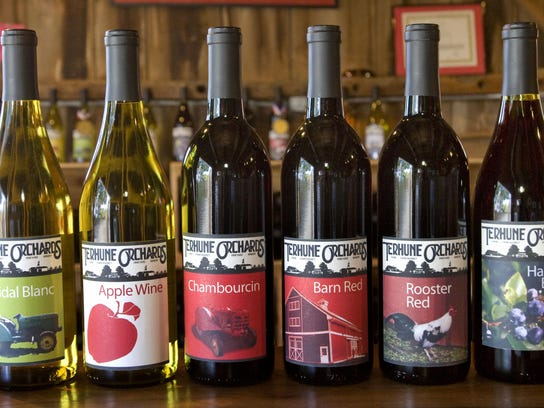 Bring your friends and support the Mendham Twp. Library at a wine fundraiser.