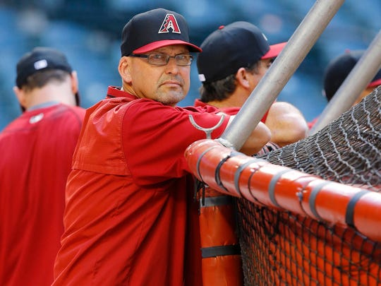 Former Cubs and Diamondbacks first baseman Mark Grace will be a special guest at the Night of Memories on Jan. 12.