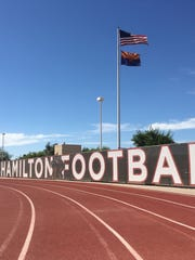 An investigation of hazing allegations at Hamilton