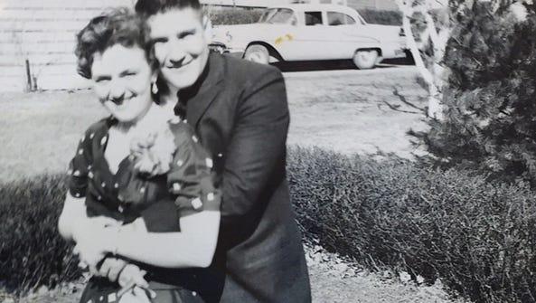 Geraldine Savich, 85, of Johnson City, died April 28.