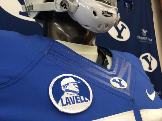 After the passing of former BYU head coach LaVell Edwards
