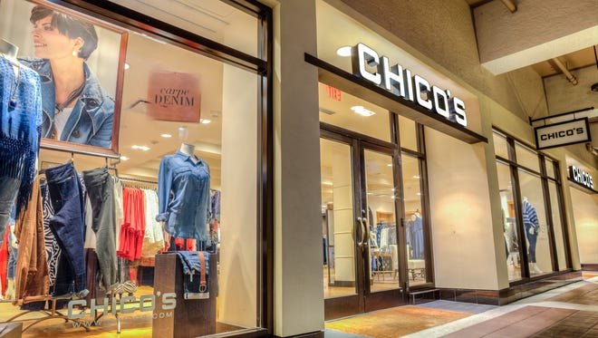 Chico's is a retail women's clothing chain founded in 1983 by a three-person operation on Sanibel Island, Florida