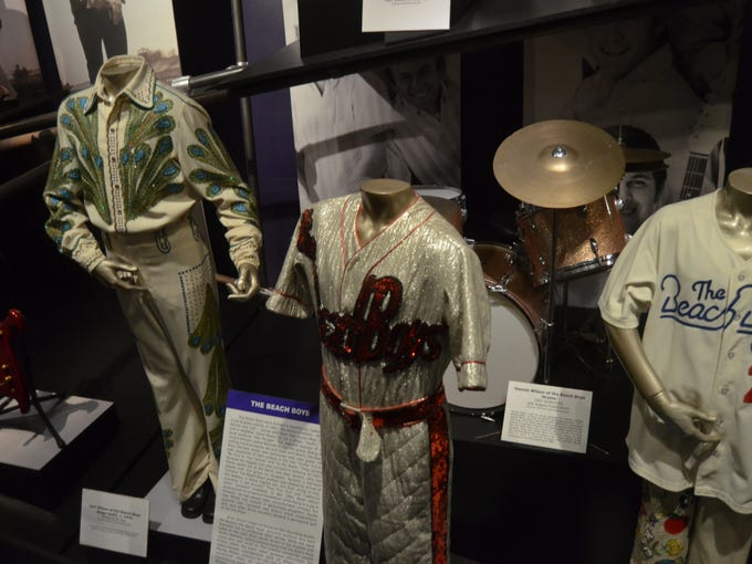 from elvis to green day rock hall turns 20