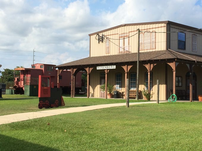 discover the charm of historic downtown rosenberg