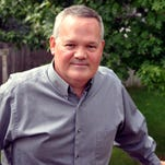 Bill Zahren, owner of West Des Moines-based Relief Writer, LLC, enjoys writing novels in his free time.