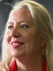 State Sen. Debbie Lesko, R-Peoria.