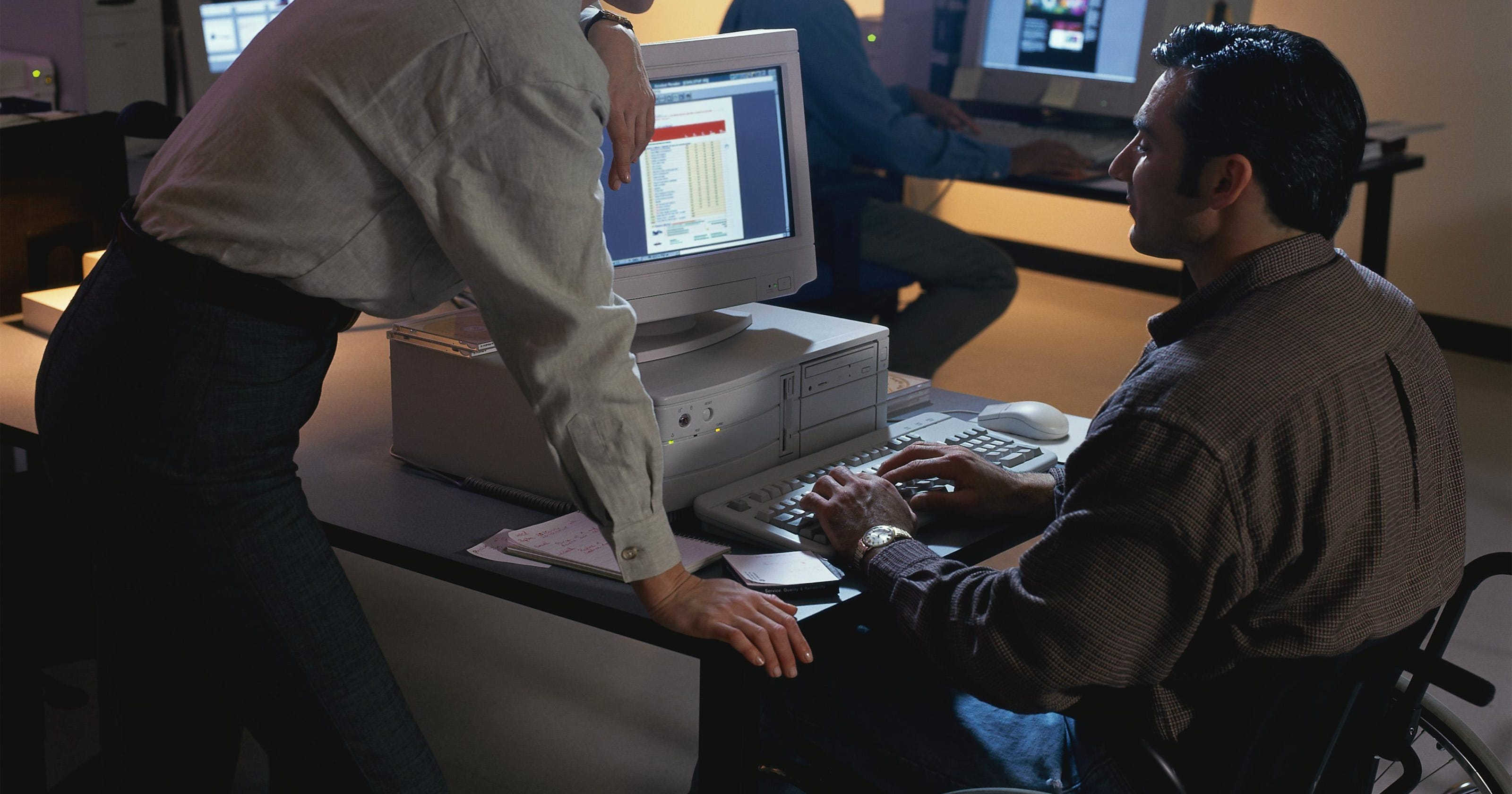 Apply For Social Security Disability Online