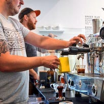 Driftwood Coffee Co. brings 'Third Wave' brew to Peoria: 'For us, coffee is a science'
