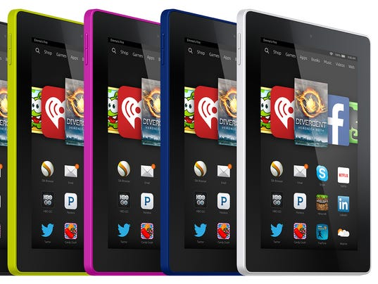 What s new about Kindle Fire HD  iPad Mini comparisons   TechnobubbleKindle Fire Hd 7 Size