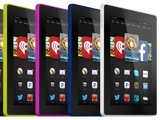 What s new about Kindle Fire HD  iPad Mini comparisons   TechnobubbleKindle Fire Hd 7 Size