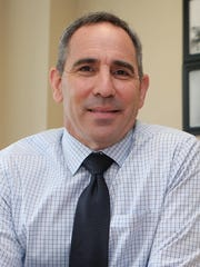 Briarcliff Manor Superintendent James Kashian