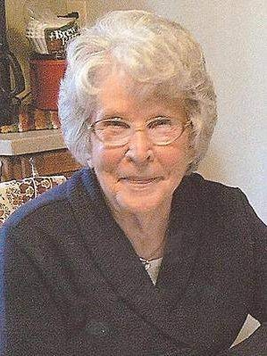Helen M. Stump