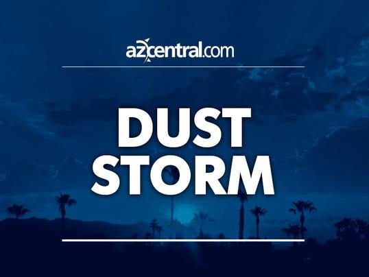placeholder dust