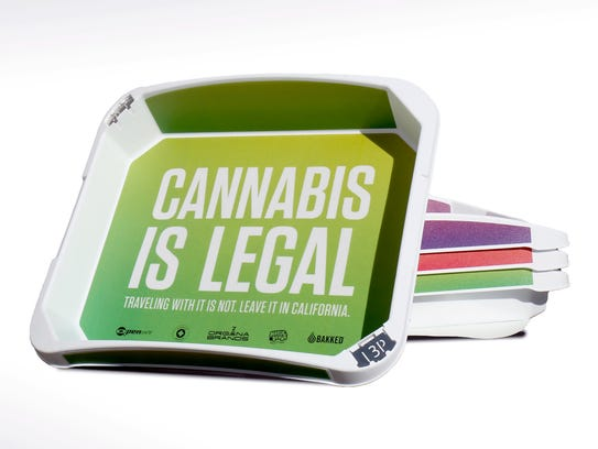 Can You Travel With Cannabis I California Legally In