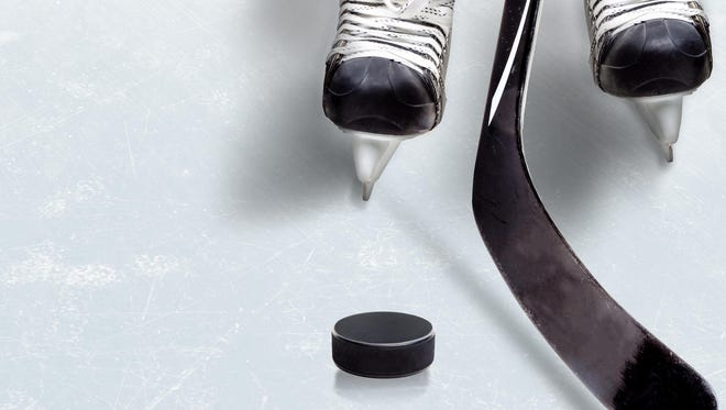 Admirals hockey