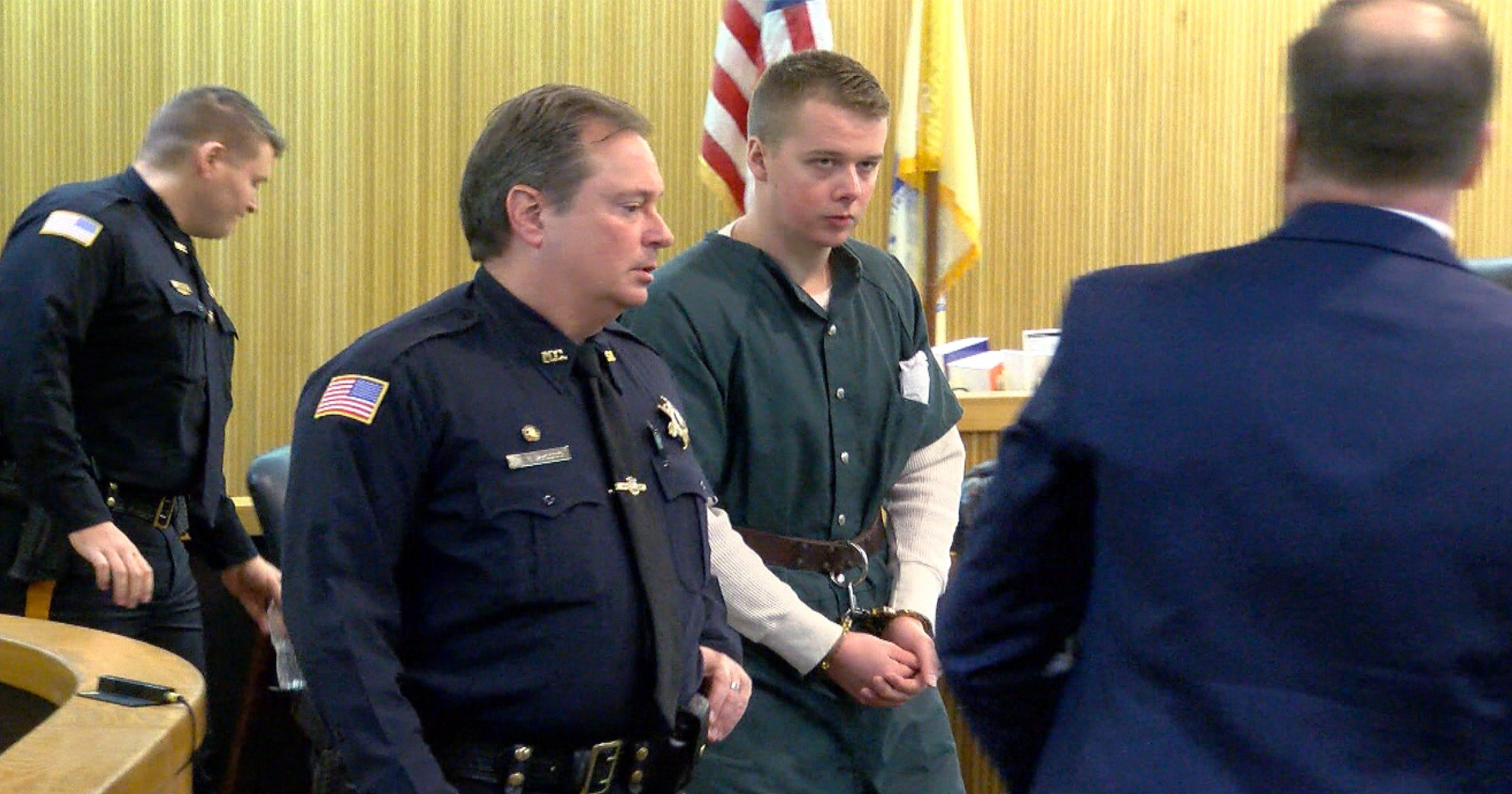 Sarah Stern murder: Attorney says Liam McAtasney 'made up stories'