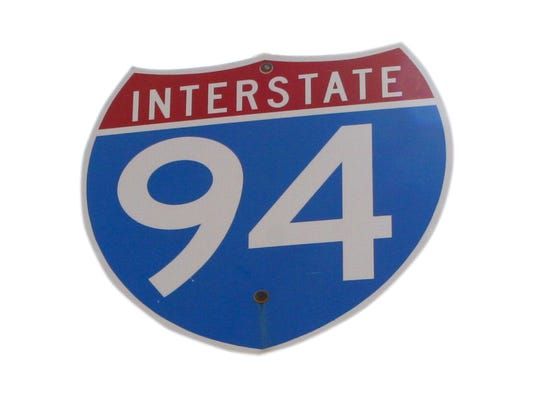 I 94 West In St Clair County Reopens