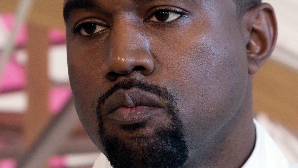 Kanye West will perform on Aug. 25 at Bankers Life