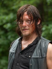 Daryl Dixon (Norman Reedus) plays a significant role