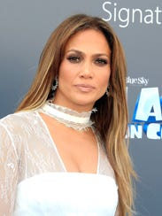 Jennifer Lopez will partner with NBC for a new competition