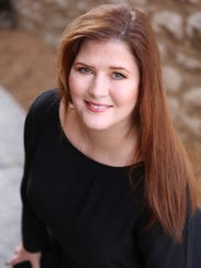Lisa Culp Taylor, head of the LCT Team at Parks Realty