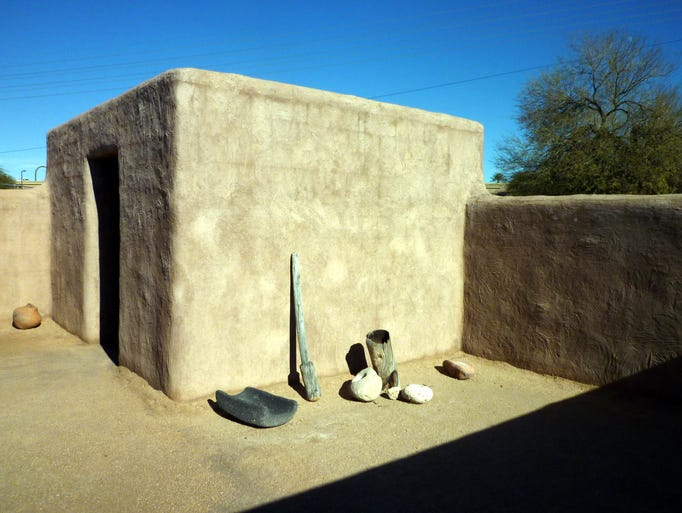 Admission to the Pueblo Grande Museum will be $4 for the 4th.