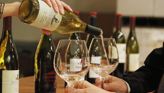 Redhawk Vineyard and Winery will host its Labor Day Weekend Festival Sept. 3-5.