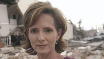 """Award-winning author and journalist Kathleen Koch will speak at a special program, """"Hope After the Hurricane: Disaster Lessons Learned,"""" at the Monmouth County Library Headquarters on October 23."""
