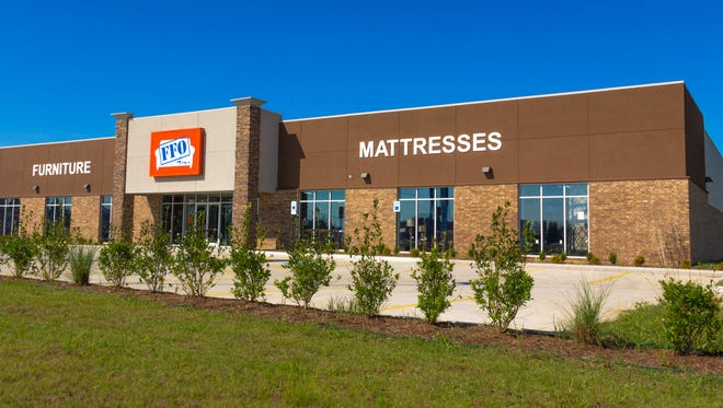 FFO Home, a Fort Smith-based company, is celebrating its 34th anniversary this month.