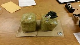 Seven pounds of heroin were found in Dora Elizabeth Arteaga's car by a Navajo County sheriff's deputy.
