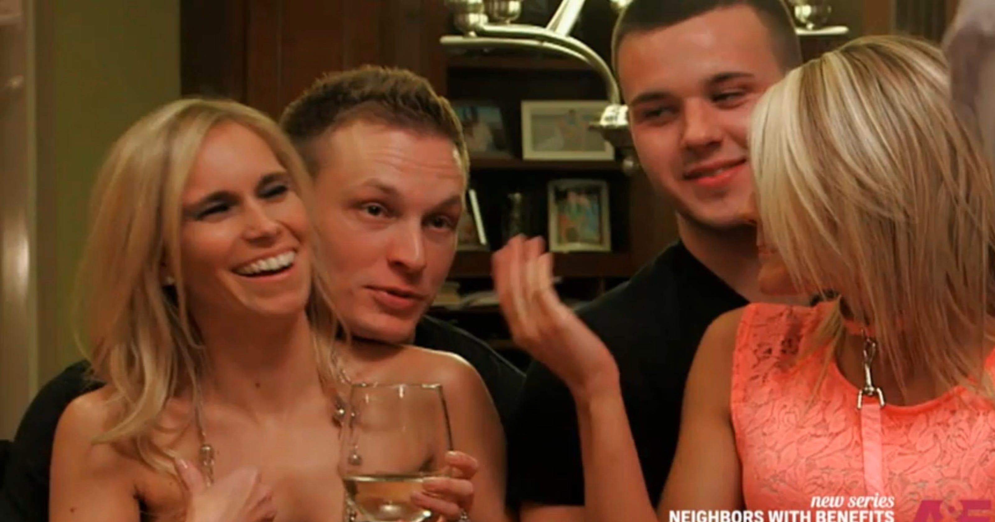 Reality TV series documents Warren County swingers