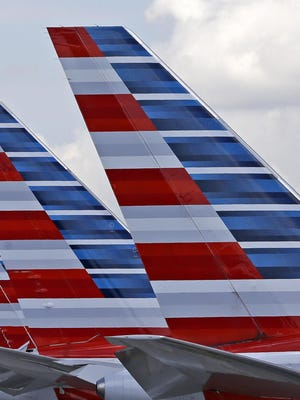 American Airlines.