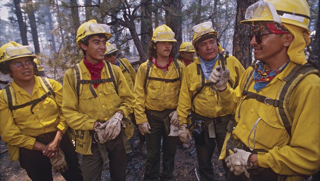 This week marks the 25th anniversary of the deadly Dude Fire. The fire killed six fire crew members near Payson.
